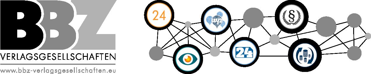 BBZ Verlagsgesellschaft, Branchenportal24, Branchenblitz und Werbeportale